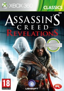Assassin's Creed: Revelations PL XBOX 360