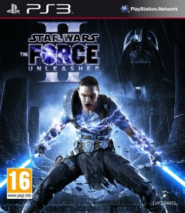 Star Wars: The Force Unleashed 2 Używana PS3
