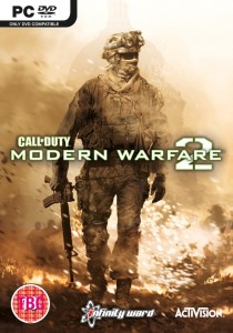 Call of Duty:Modern Warfare 2 PL PC