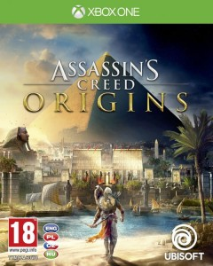 Assassins Creed Origins PL Cyfrowa XBOX ONE 24h