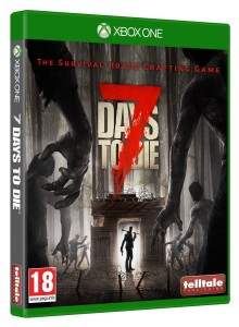 7 Days to Die + DLC XBOX ONE