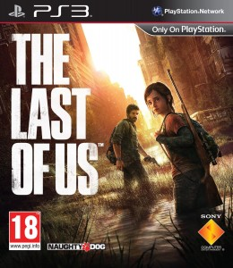 The Last of Us Używana PL PS3
