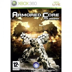 Armored Core For Answer Używana XBOX 360
