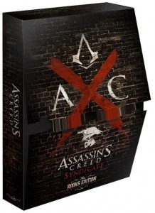 Assassins Creed Syndicate Rooks Edition PL XBOX ONE