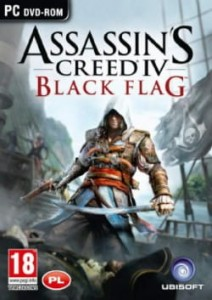 Assassins Creed IV 4: Black Flag PL PC