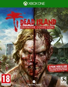 Dead Island: Definitive Edition PL XBOX ONE