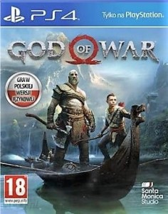 God Of War PL PS4