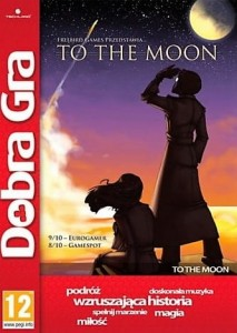 To The Moon PL PC
