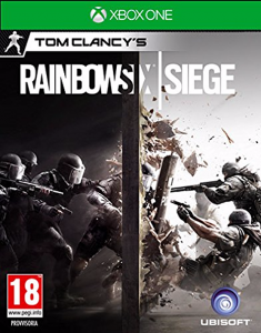 Tom Clancy's Rainbow Six Siege + Vegas PL XBOX ONE