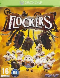 Flockers PL XBOX ONE