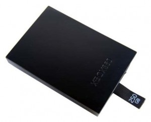 Dysk 120 GB  Slim + E XBOX 360