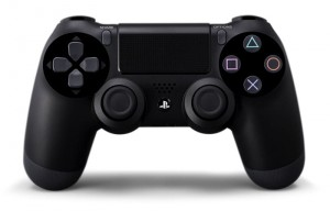 Kontroler PAD SONY DualShock 4  PS4