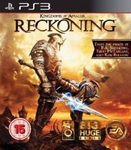 Kingdoms of Amalur: Reckoning Używana PS3