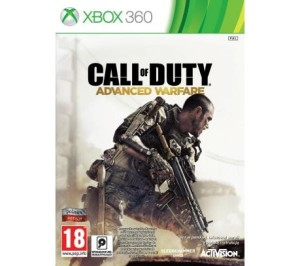 Call of Duty: Advanced Warfare PL  Używana XBOX 360
