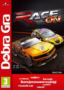 Race On PC