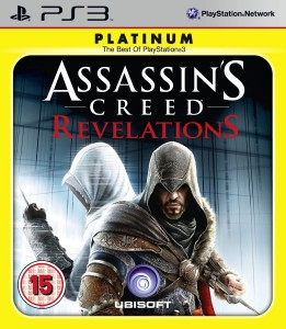 Assassin's Creed: Revelations PL Używana PS3