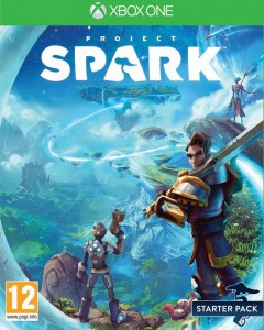 Project Spark + DLC XBOX ONE