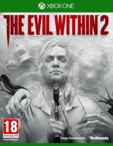 The Evil Within 2 + DLC PL XBOX ONE