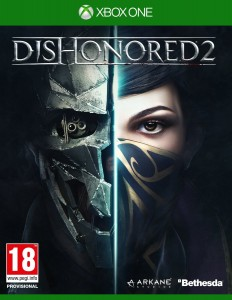 Dishonored 2 PL XBOX ONE