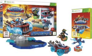 Skylanders: SuperChargers - Starter Pack XBOX 360