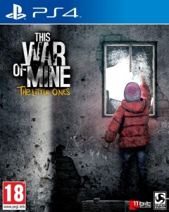 This War of Mine: The Little Ones PL PS4