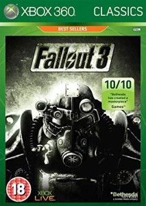 Fallout 3 XBOX 360/ONE