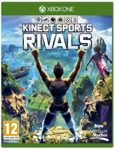 Kinect Sports Rivals PL XBOX ONE