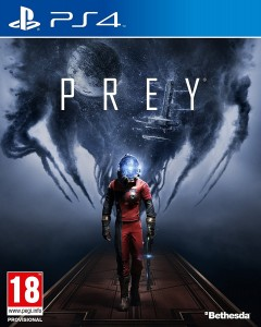 Prey PL PS4