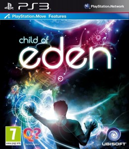 Child of Eden PS3