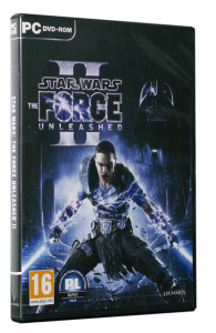 Star Wars: The Force Unleashed 2  PL PC