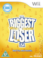 The Biggest Loser Nowa (Wii)