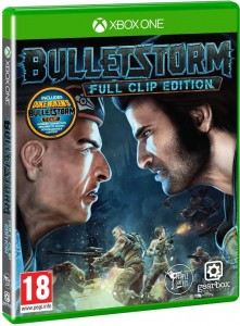 Bulletstorm: Full Clip Edition PL XBOX ONE