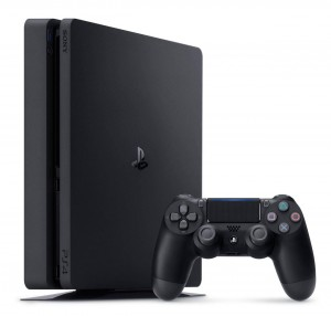 Konsola PlayStation 4 PS4 500GB Slim