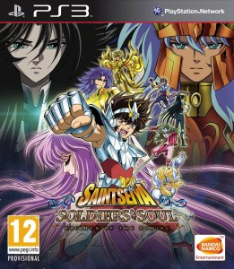 Saint Seiya Soldier's Soul PS3