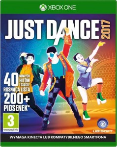 Just Dance 2017 + DLC XBOX ONE