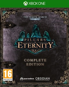 Pillars Of Eternity Complete Edition PL XBOX ONE