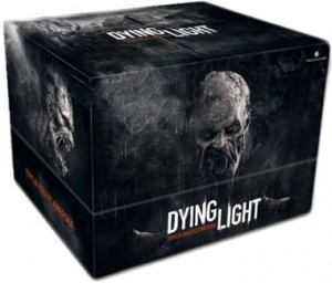 Dying Light PL Kolekcjonerska PC