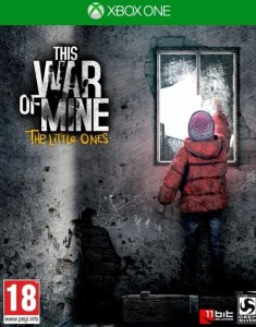 This War of Mine: The Little Ones PL XBOX ONE