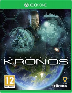 Battle Worlds: Kronos PL XBOX ONE
