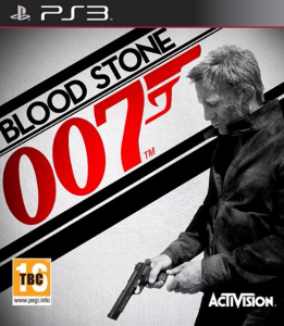 James Bond 007: Blood Stone Używana PS3