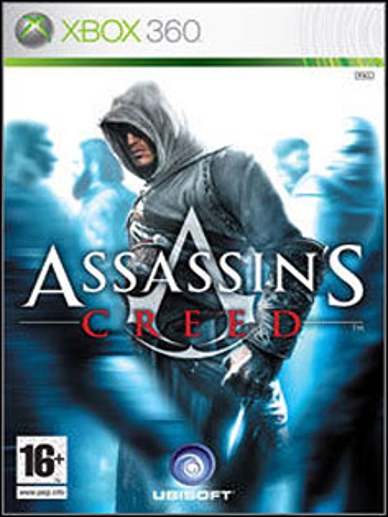 Assassin's Creed Uzywana XBOX 360