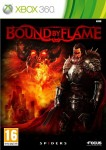 Bound By Flame XBOX 360/ONE