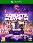 Agents of Mayhem D1 PL XBOX ONE