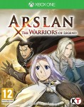Arslan The Warriors of Legend XBOX ONE