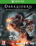 Darksiders: Warmastered Edition PL XBOX ONE