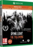 Dying Light: The Following  PL XBOX ONE