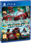 Awesomenauts Assemble PS4