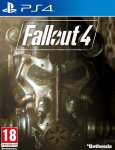 Fallout 4 + Soundtrack PS4