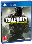 Call of Duty Infinite Warfare DLC PS4