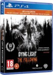 Dying Light: The Following PL PS4